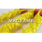 Macrame and Basketry
