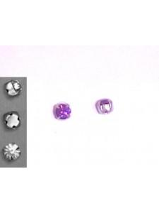 Swar Chaton Montees PP31(4mm)Amethyst SP