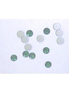 Swar Diamante Emerald
