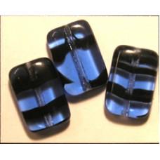 Tiffany Chewy 15x11mm Blue Tortes
