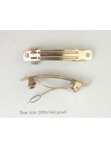 Hair Clip HC-40mm N/P
