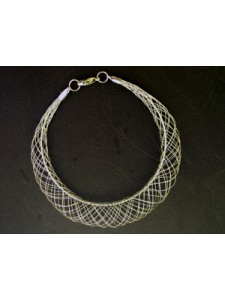 Bangle Frame 6.5cm ID 13mm thick Plat NF