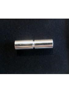 St.Silver Bayonet Clasp 17mm  ID4.0mm