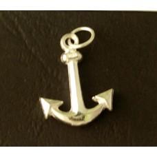 Charm St. Silver Anchor 1.65 gram