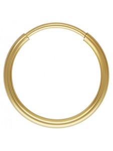 Endless Hoop 14KGF 1.25mmx14mm - EACH
