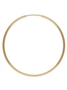 Endless Hoop 14KGF 1.25mmx40mm - EACH