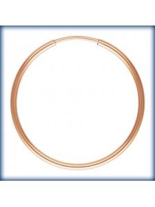 Endless Hoop 1.25mm x 30mm RGF EACH