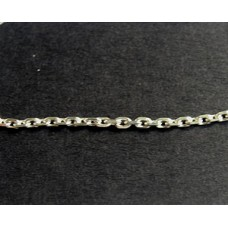 Cable Chain 050 DC - per gram (~6gr/m)