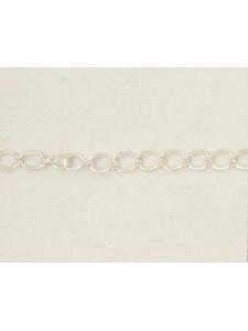 Chain Curb 045 925 - per gram (5.3gr/M)