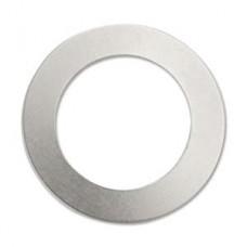 Alkeme Washer OD-1.5 in w/ 1/4in Ring