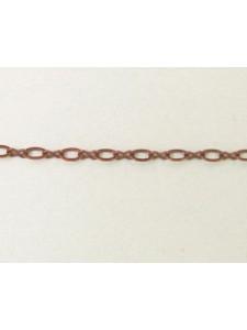 Chain 235 ASF Antique Copper per meter