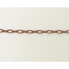 Chain 235 ASF Antique Copper per meter