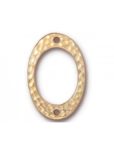 LINK  HAMMERTONE DRILLED OVAL  GB