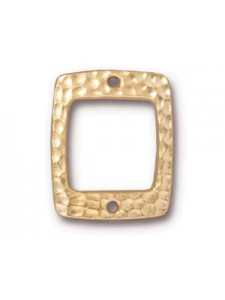 LINK  DRILLED RECTANGLE  GB