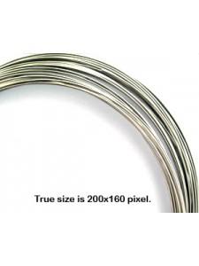 Beadalon Memory Wire Necklace 1oz