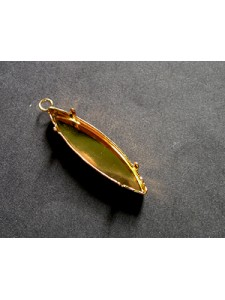 Pendant for 4200 35mm Gold Plated