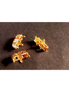 Setting for 4501 7x3mm 4-holes Raw