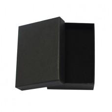 Cardboard Box 90x65x28mm Black