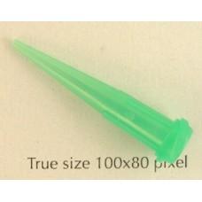 ACS Nozzel B ( 18 gauge Green) - each