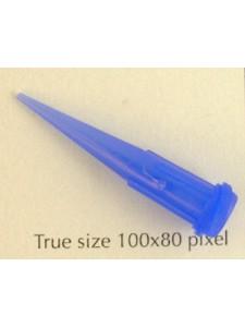 ACS Nozzle A (22 gauge Blue) - each