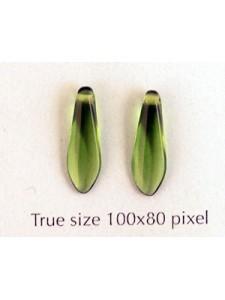 CZ Dagger 16x5mm Olive