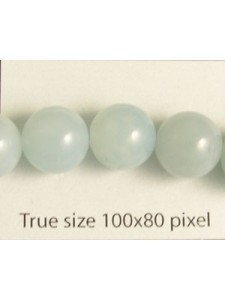 Amazonite 10mm Round Bead 16 inch strand