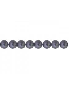 Swar Pearl  4mm Round Jade