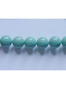 Swar Pearl  6mm Round Jade
