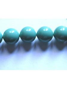 Swar Pearl  8mm Round Jade