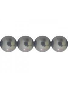 Swar Pearl 8mm Black