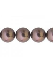 Swar Pearl 9mm Burgundy