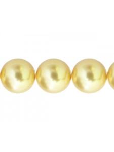 Swar Pearl 9mm Gold