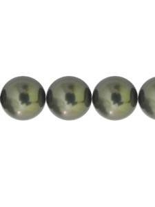 Swar Pearl 9mm Dark Green