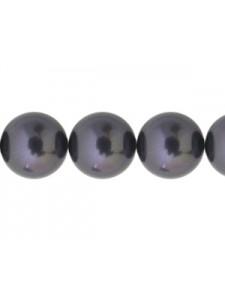 Swar Pearl 9mm Dark Purple