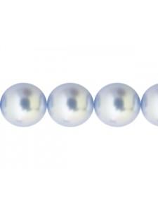 Swar Pearl 9mm Light Blue