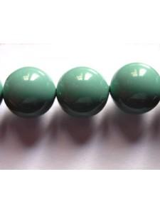 Swar Pearl  10mm Round Jade
