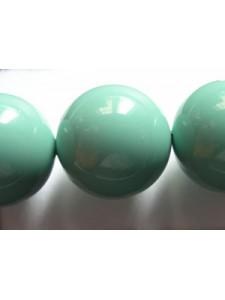 Swar Pearl  16mm Round Jade