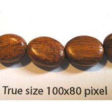 Bayong Flat Opal 3.5x8x10.5mm 16in stran