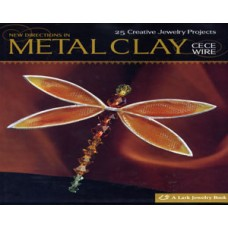 Book New Directions in Metal Clay