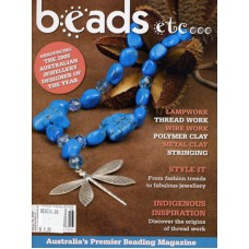 Beads etc... Magazine Issue 16 2008