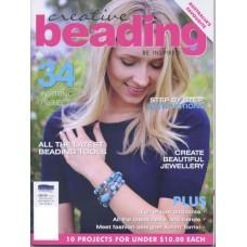 Creative Beading V12 No1 May-June 2015