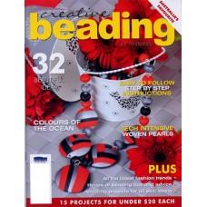Creative Beading Vol 12 No.2 Aug 2015