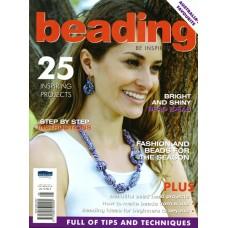 Creative Beading Vol 12 No.3 Sep 2015