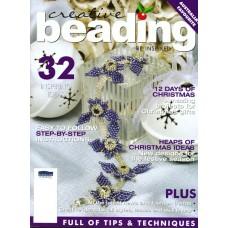 Creative Beading V12 No4 Nov 2015