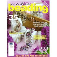 Creative Beading March 2016