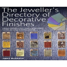 Jeweller's Directory of Decorative Finis