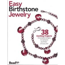 Book Easy Birthstone Jewelry
