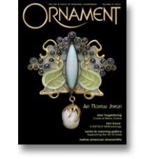 Ornament Magazine Vol31 No5