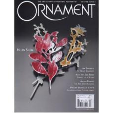 Ornament Magazine Vol33 No4 July 2010