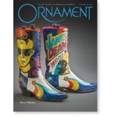 Ornament Magazine Vol33 No5 October 2010